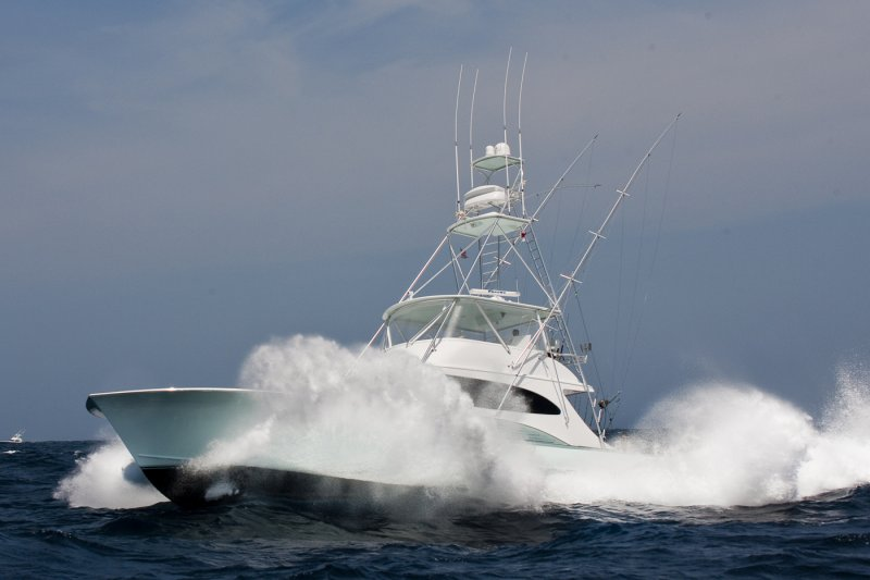 Reel Adventure Fishing charter directory