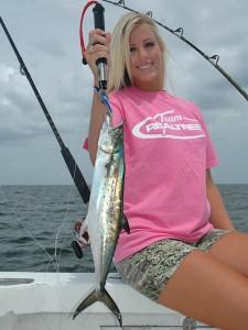 Mackerel Fishing Charter