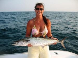 Mackerel Fishing Guides