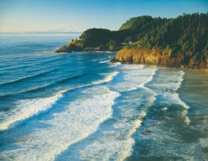Oregon Coast Fishing Charters