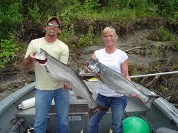 Oregon Coast Fishing Guides