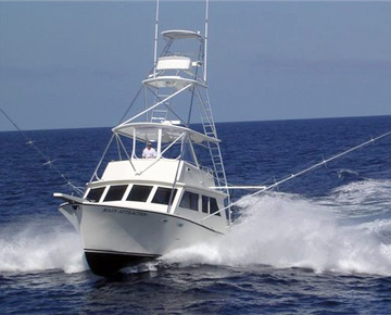 deep sea fishing boat insurance