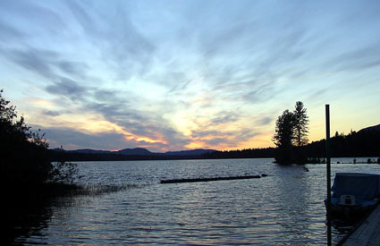 Babine Lake Fishing Charters