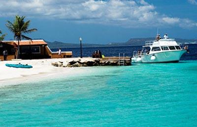 Bonaire Fishing Guides