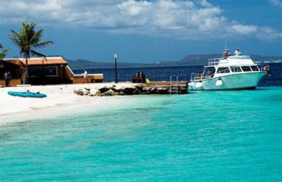 Bonaire Fishing Guides
