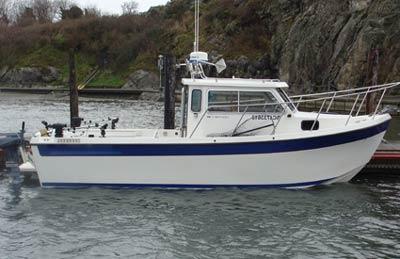 British Columbia Fishing Charters
