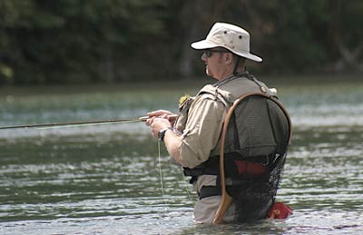 British Columbia Fishing Guide