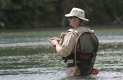 British Columbia Fishing Guide
