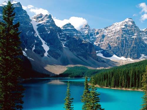 Canada fishing guides & Canada fishing charters