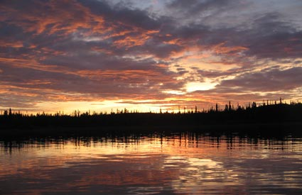 Great Slave Lake Fishing Charter