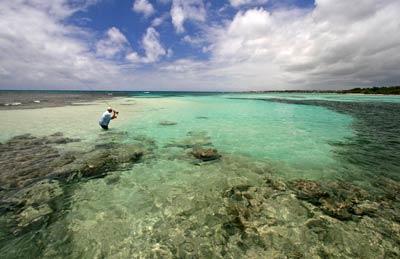 Guadeloupe Fishing Charter