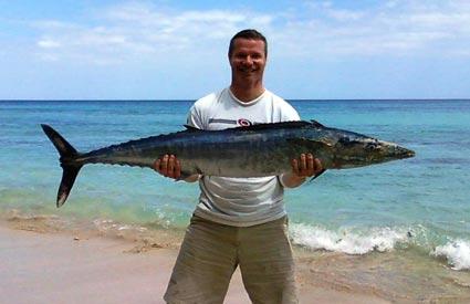 Jamaica Fishing