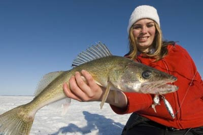 Lake Abitibi Fishing Guide