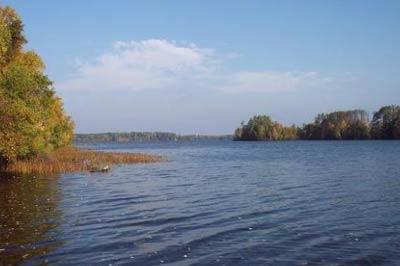 Lake Abitibi Fishing