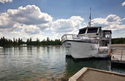 Manitoba Fishing Charter