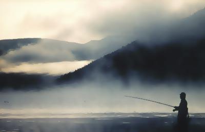 NW Territories Fishing Charter