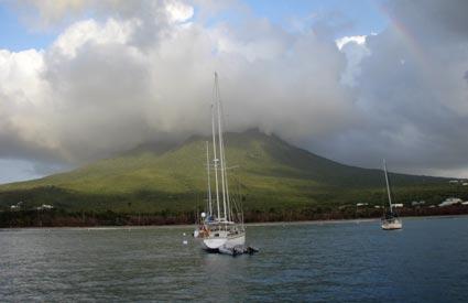Nevis Fishing Charter