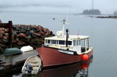 New Brunswick Fishing Charters