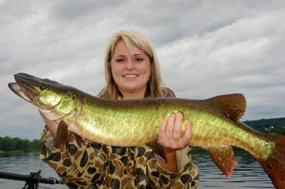 New Brunswick Fishing Guide