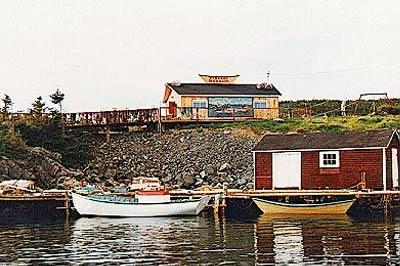 New Foundland Fishing Charter