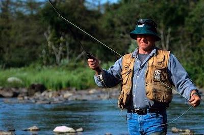 New Foundland Fishing Guides
