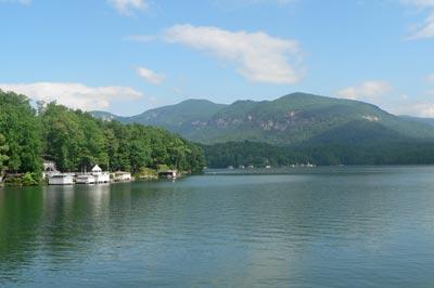 North Carolina Fishing Guides