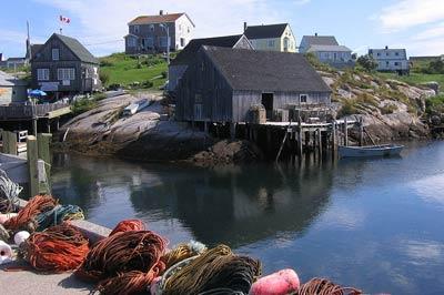 Nova Scotia Fishing Charter