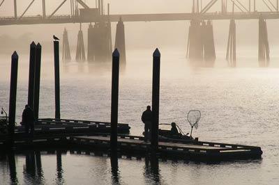 Oregon Fishing Guides