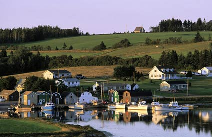 PEI Fishing Charters