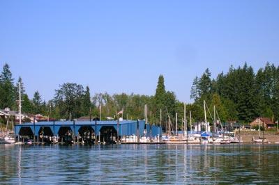 Washington Fishing Charter