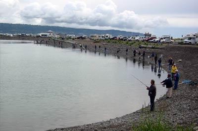 Yukon Fishing Guides