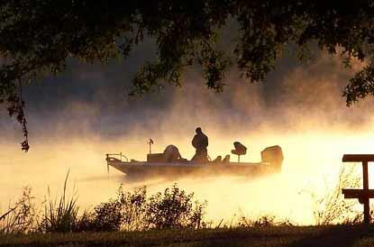 Alabama Bass Fishing Guides