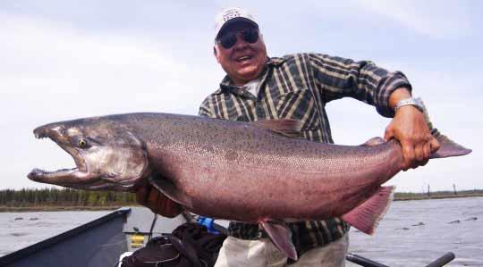 Alaska Fishing Charters