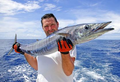 Galveston fishing charters - Galveston deep sea fishing