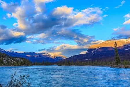 Saskatchewan River fishing