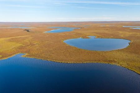 Nunavut fishing