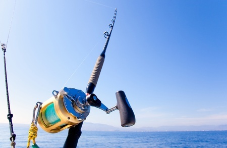 kite fishing tackle