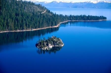 lake tahoe fishing