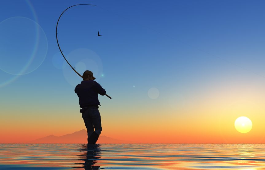 worldwide fishing resource and fishing information website