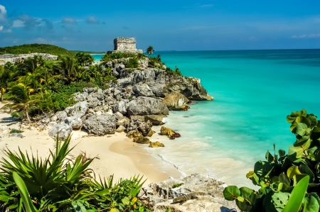 best places to fish in mexico