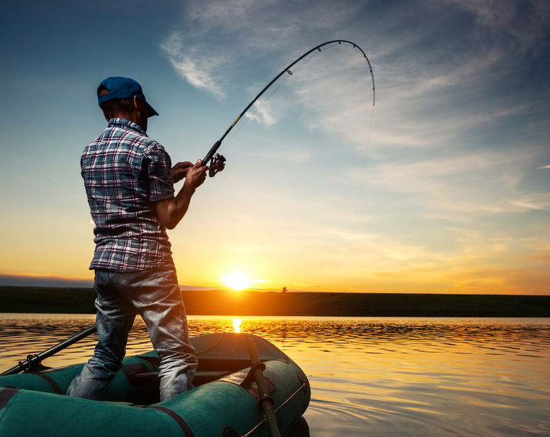 economic data of sportfishing in usa