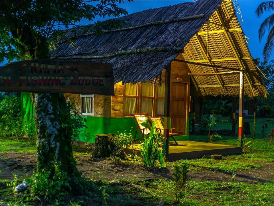 nicaragua eco lodge