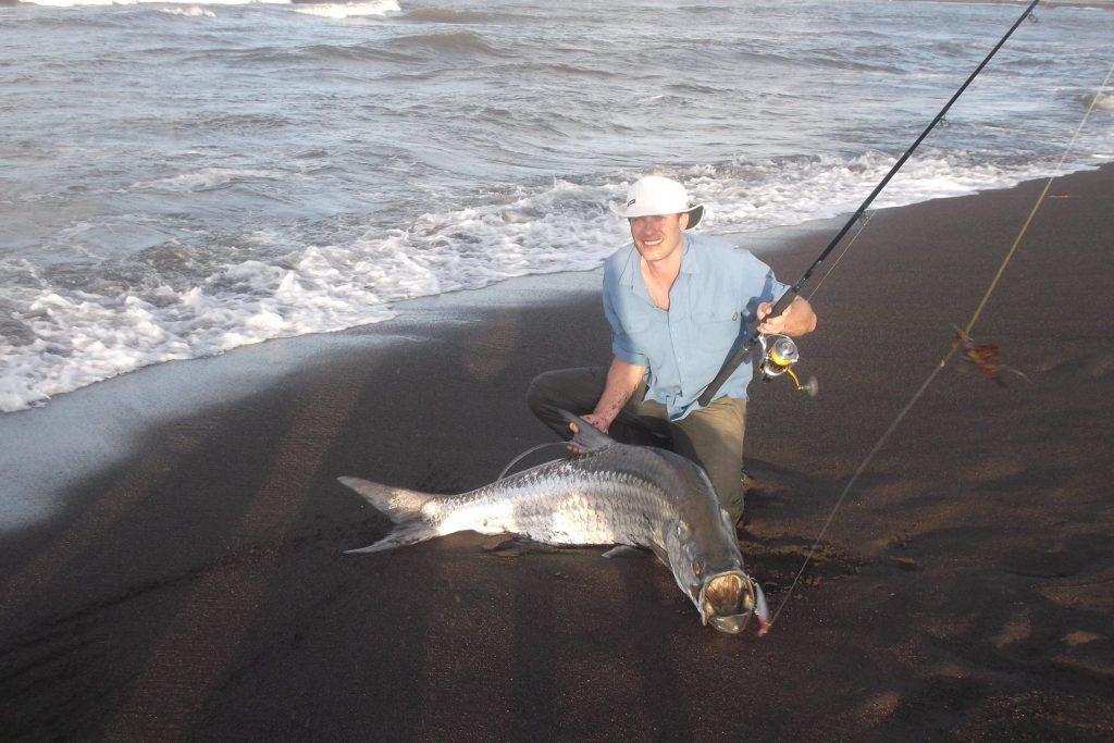 nicaragua fishing lodges