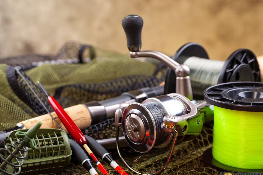 best fishing tackle reviews