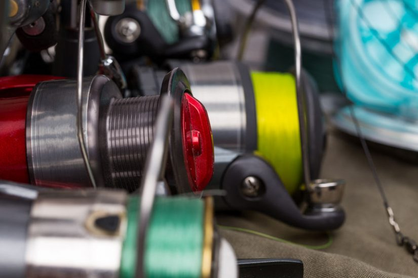 best monofilament fishing line for spinning reels