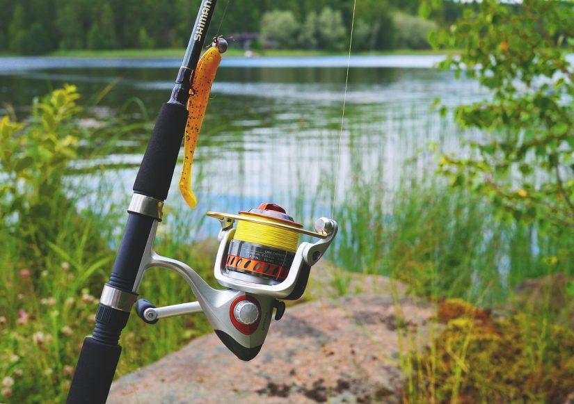 best braided line for bass fishing