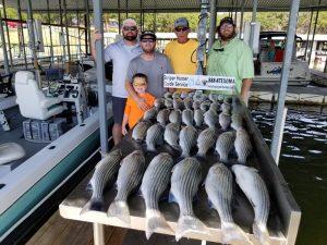 lake texoma fishing, oklahoma-texas