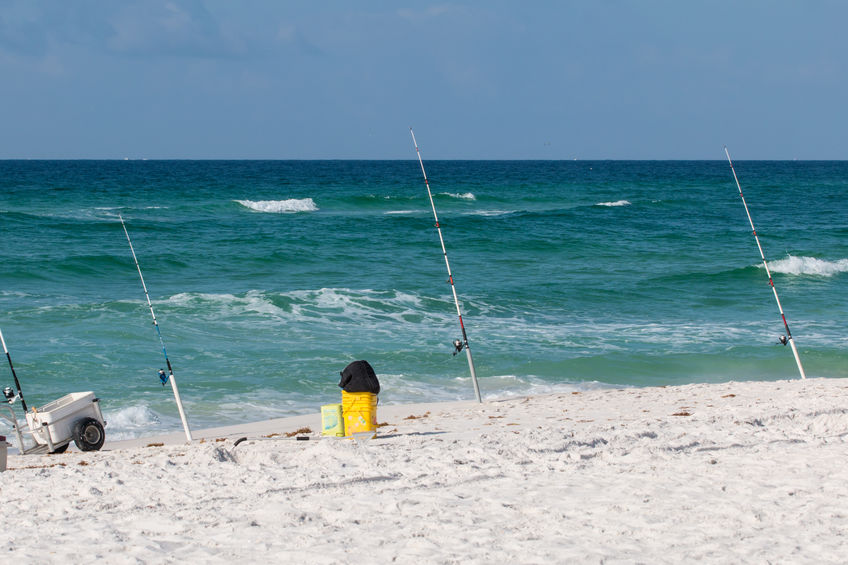 Surf Fishing Tips for Catching More Fish on Any Beach