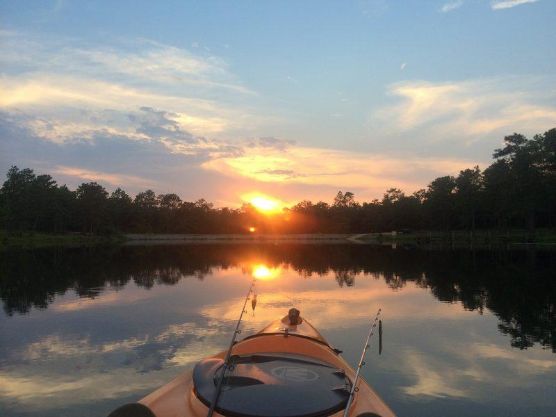 These Top 10 Sit On Top Fishing Kayaks Won T Break The Bank