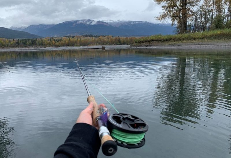 fly rod combo review